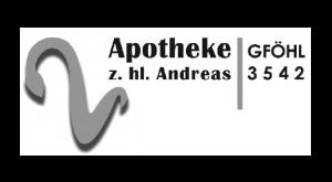 Apotheke zum heiligen Andreas