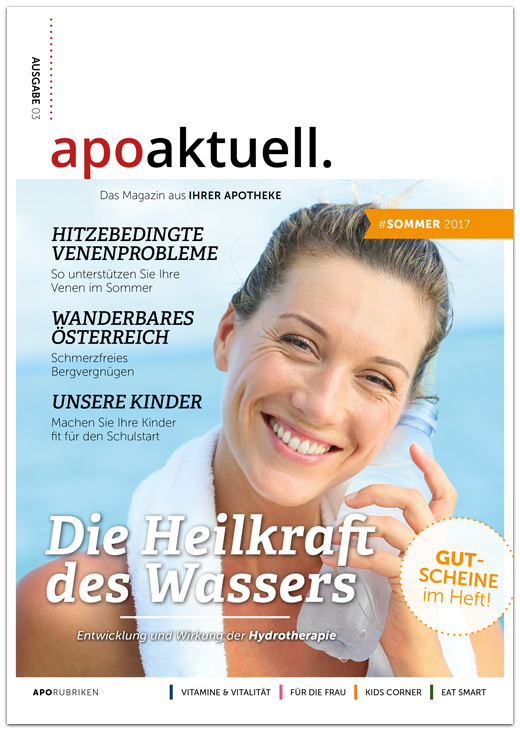 APOaktuell Cover Sommer 2017